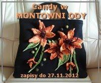 Moje CANDY archiwalne 2012
