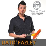 MASTERCHEF SELEBRITI GRAND FINAL - DATO FAZLEY vs ANGAH
