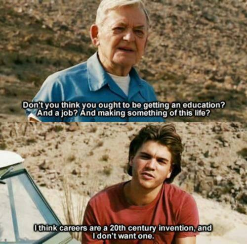 Beautiful Quotes From 'Into The Wild' Magnificent Into The Wild Quotes