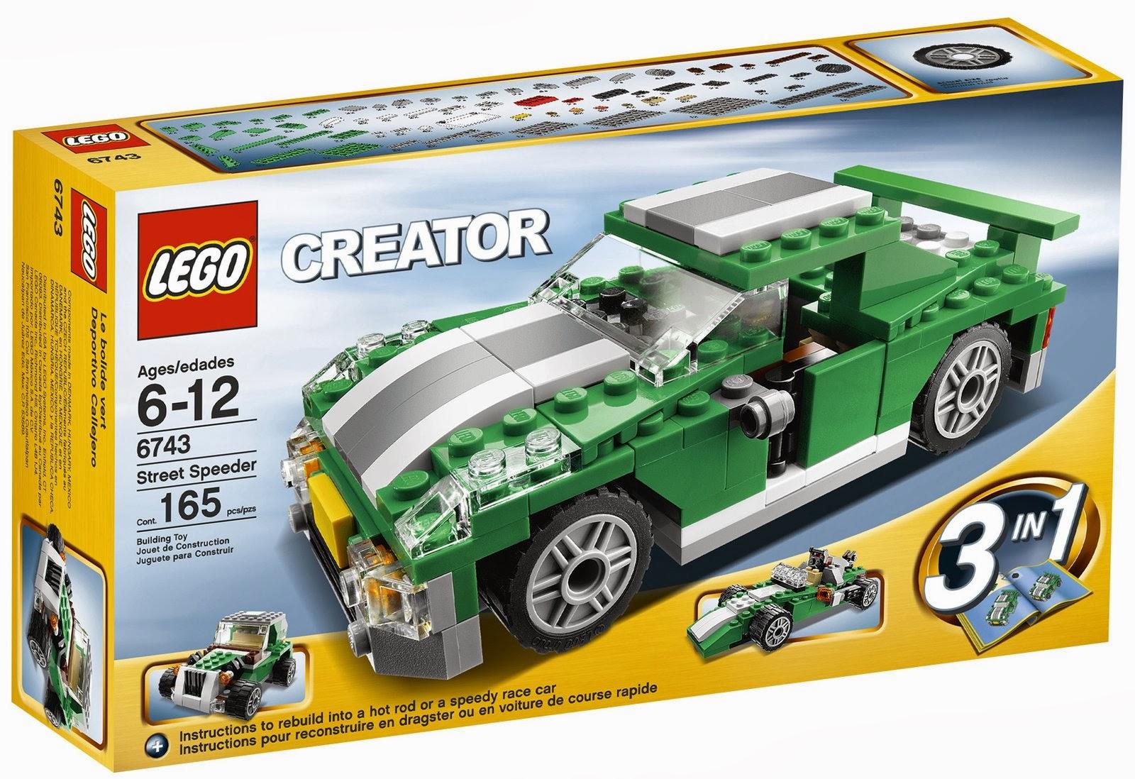Brand New Lego Creator Cars Bundle Vw Cer Van Mini Cooper And Beetle