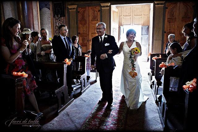 foto matrimonio Quargnento