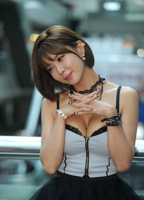 3 Heo Yoon Mi - KITAS 2015 - very cute asian girl-girlcute4u.blogspot.com