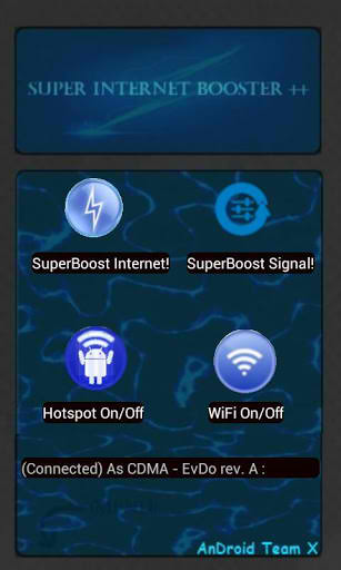 APK Markets: APK LOAD™ Super Internet Booster Apk v6.0 ...