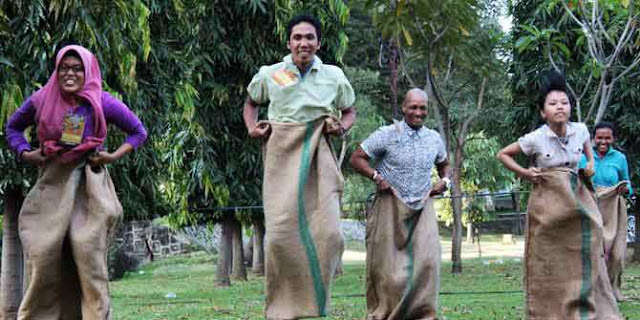 6 Lomba Perayaan Kemerdekaan Indonesia