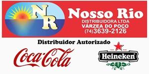 NOSSO RIO DISTRIBUIDORA