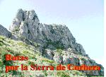 Rutas por la Sierra de Corbera