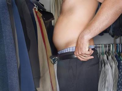 buongiornolink - Sei magro ma hai la pancia È più pericoloso per la salute che essere sovrappeso