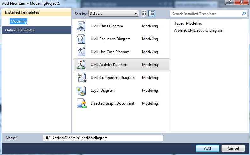 visual studio 2010 uml modeling projects currently it is not possible to generate classes from diagrams automatically but i dont think it is a problem good uml diagrams visualize different ccuart Images