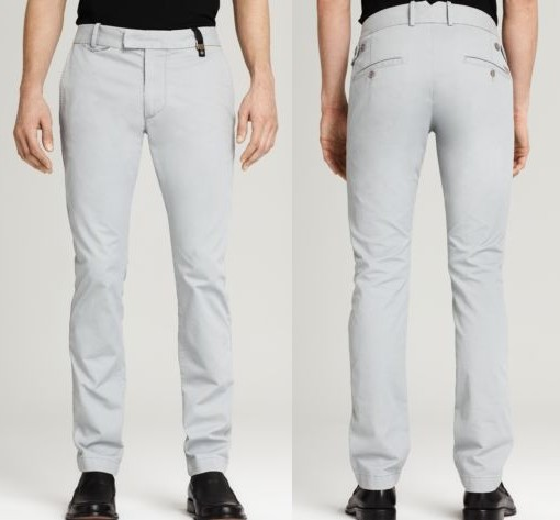 A MAN OF STYLE!: The Chino pants - why, what, and how to wear?