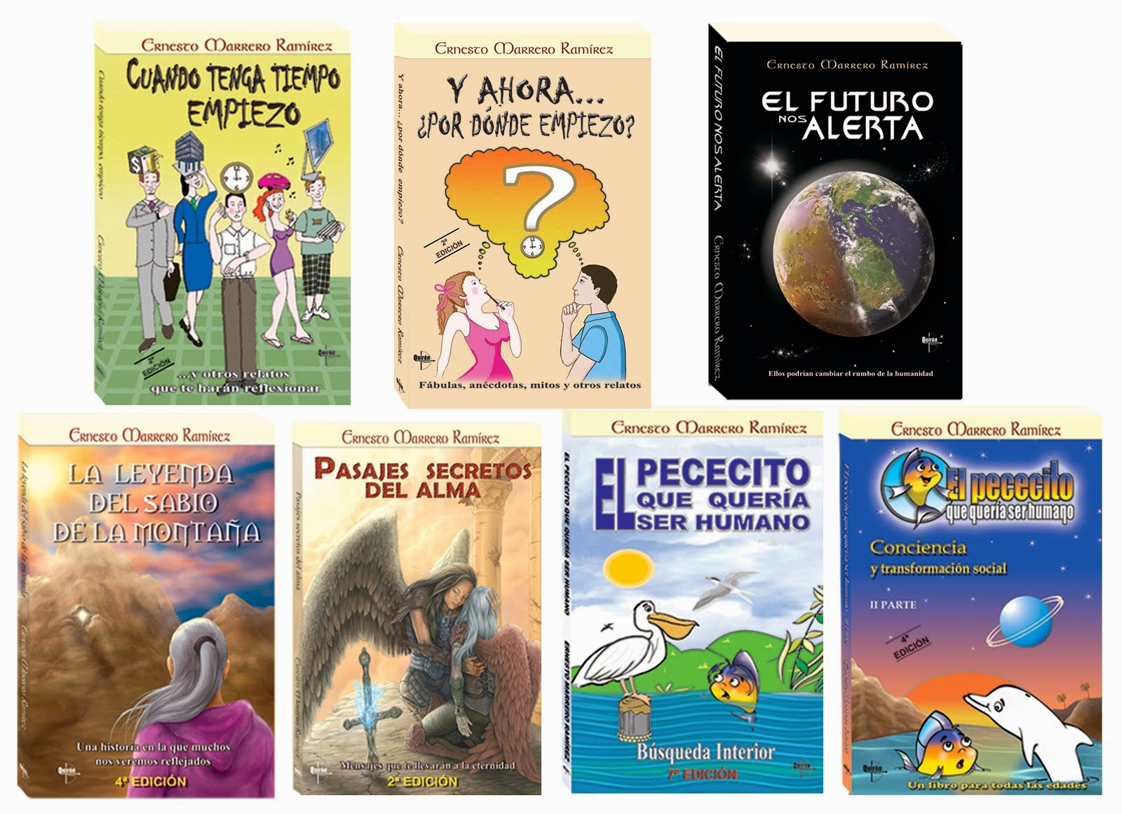 Libros Ernesto Marrero en Venezuela por Mercado Libre