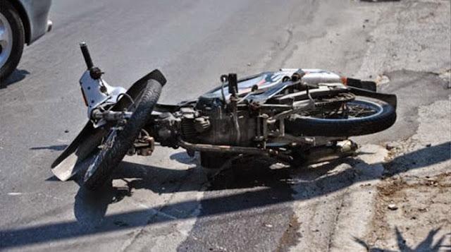 Βόρεια Εύβοια: 17χρονο παλικάρι σκοτώθηκε με μηχανάκι στην Αγία Άννα