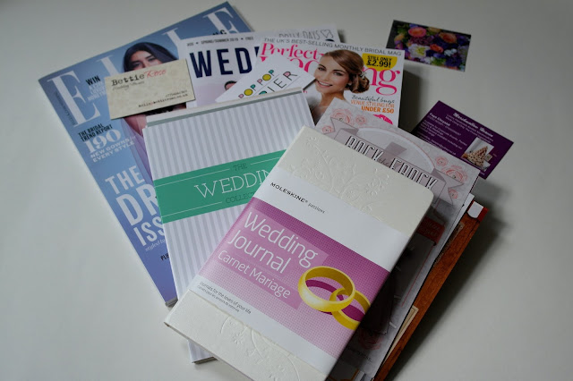 Wedding Planning by What Laura did Next