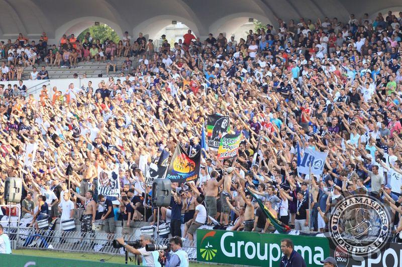 Girondins Bordeaux 7