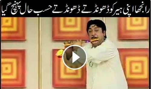 Dunya TV Hasb-E-Haal Latest Episode 16th January 2015
