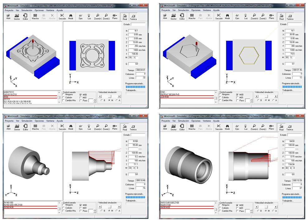 FluidSIM 5 - Art Systems