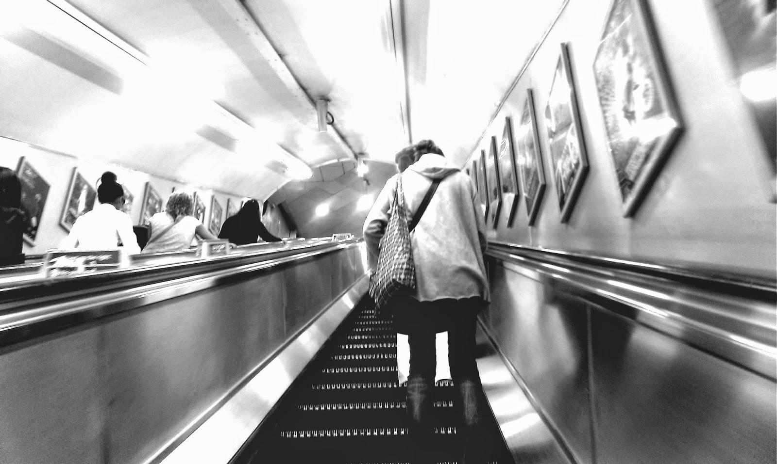 Photo Diary: Monochromeo London | Ses Rêveries