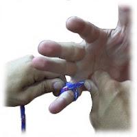 Body trick, atravesar el dedo, truco revelado