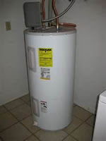 40 Gallon Water Heater