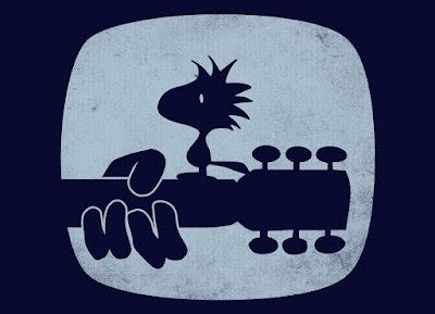 "Peanuts ""Woodstock(s)"" T-Shirt by Threadless"