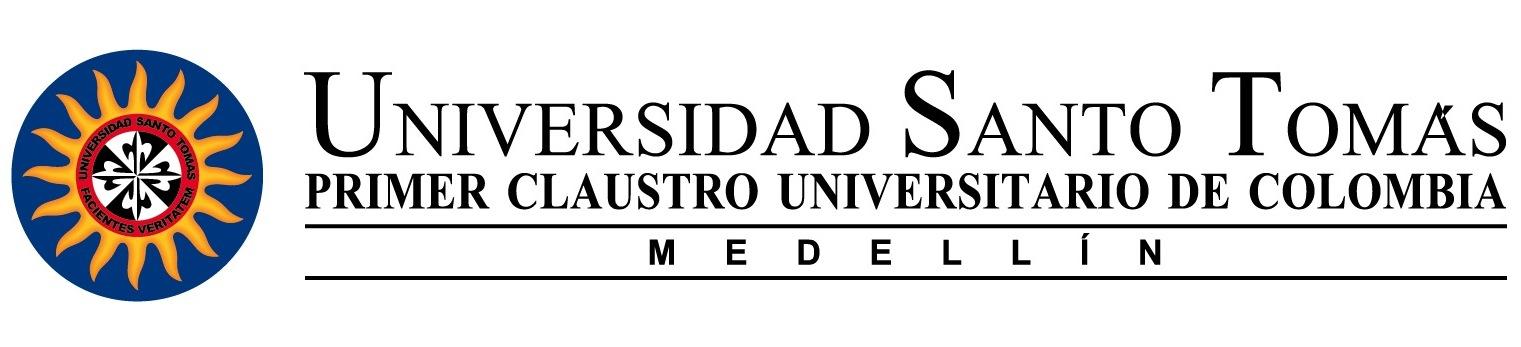 Universidad Santo Tomás Medellín