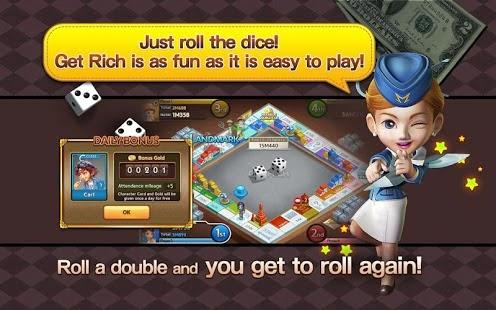 LINE Lets Get Rich 1.0.3 APK Terbaru by http://jembersantri.blogspot.com