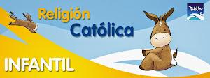 RECURSOS PARA LA CLASE DE RELIGIÓN