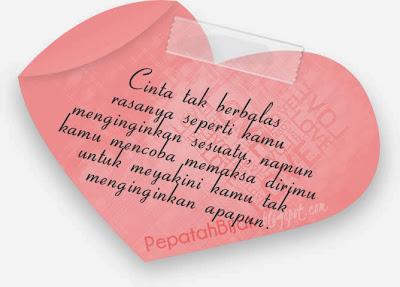 Kutipan Cinta
