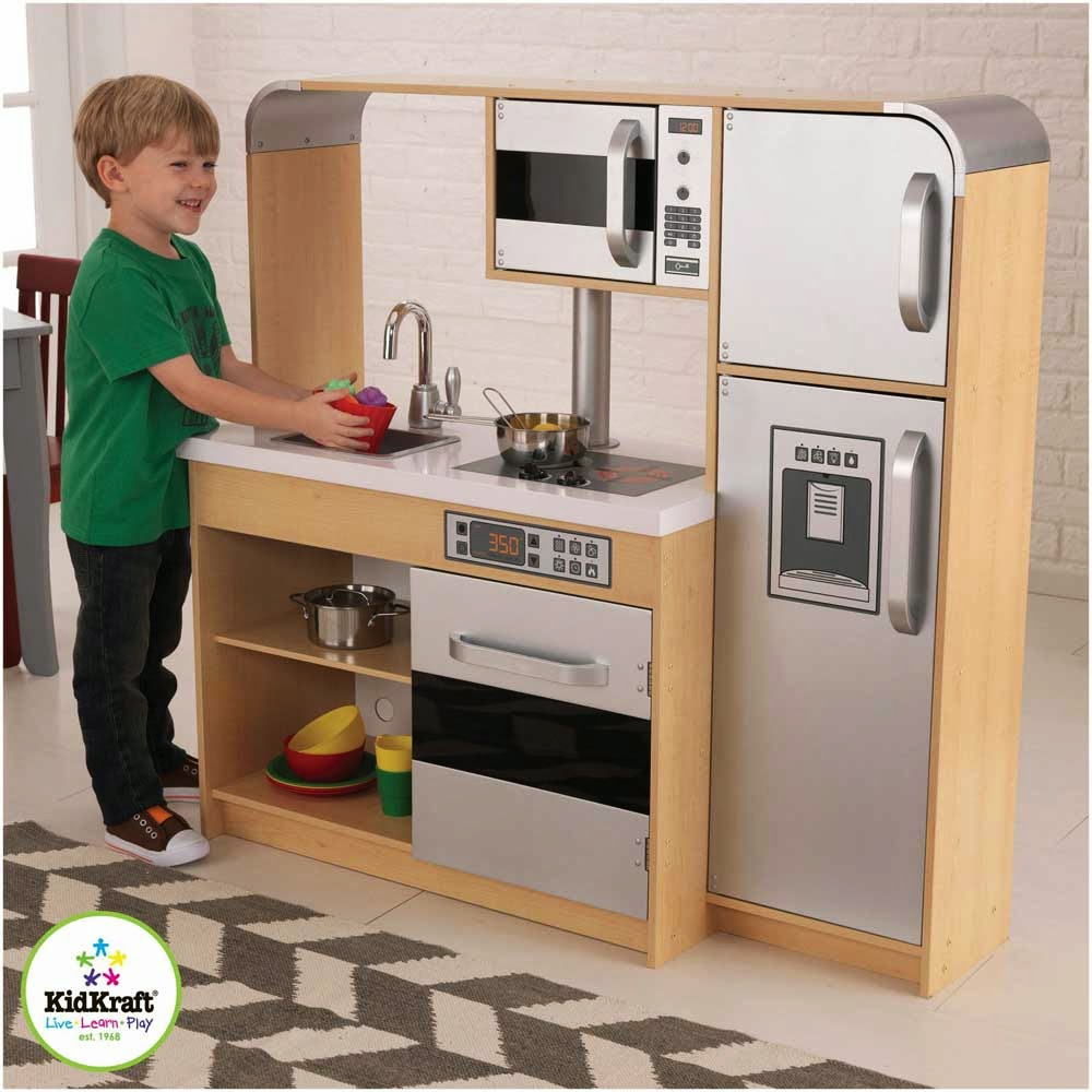 Kitchen For Kids: Daughter Number Three: Kitchens For Kids