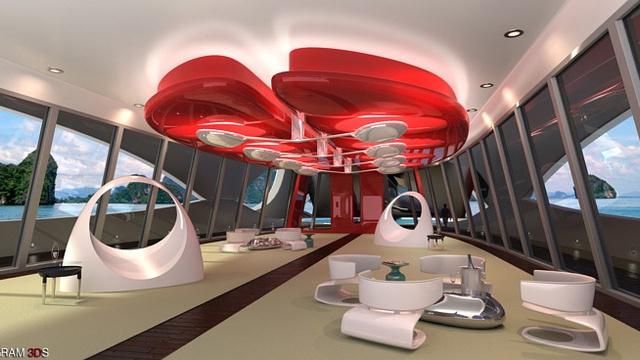 ByMeDidri Mega Yachts