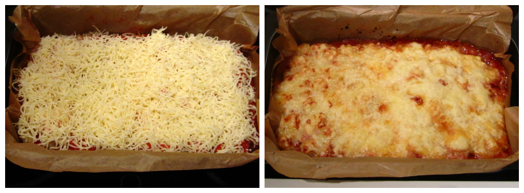 low carb pizza cheese