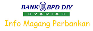 Rekrutmen Bank BPD DIY Syariah Desember 2012 untuk Posisi Magang Kerja Di Yogyakarta