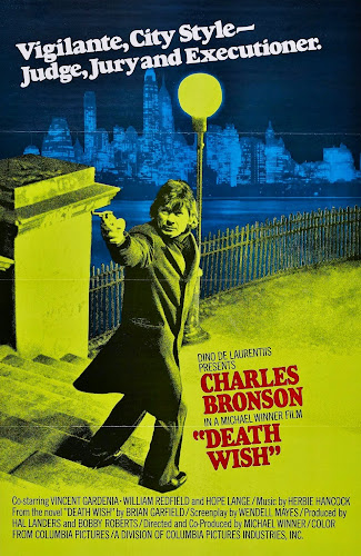 Poster Of Death Wish 1974 Full Movie Download 300MB In Hindi English Dual Audio 480P ESubs Compressed Small Size Pc Movie