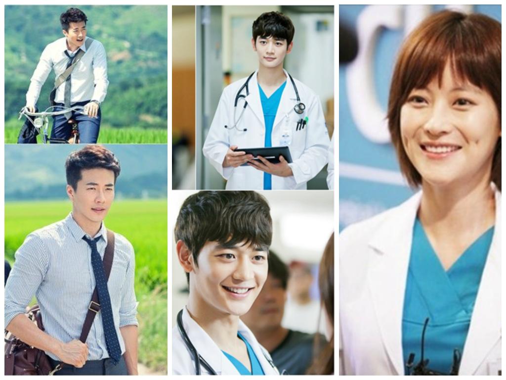 Sebingkis Informasi: Drama : Medical Top Team