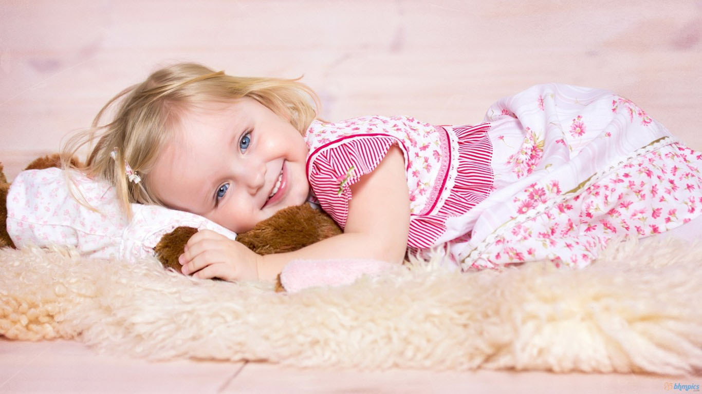 cute baby girl smiling picture | cute baby wallpapers