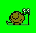 Nosso novo pegajoso mascote: