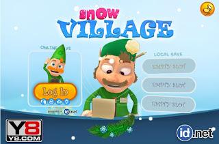 VILLAGE SNOW