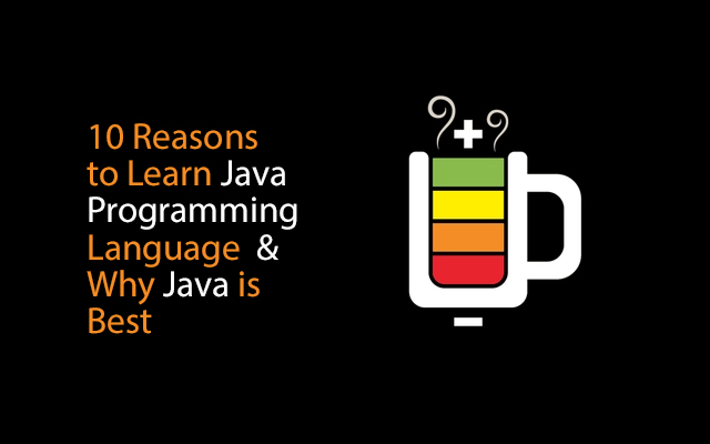 Why Should I Learn Java Programming? - YouTube