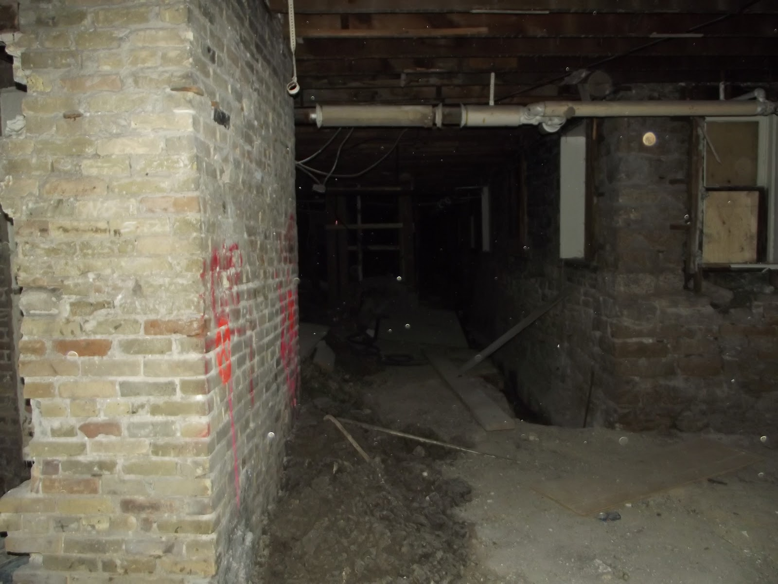 displaying 19 images for haunted basement