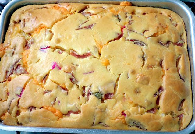receita fácil de torta