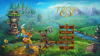 Towers Of Oz [FINAL]