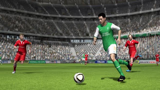 Download FIFA Soccer 2011