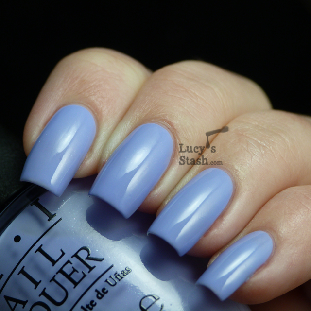 Lucy's Stash - OPI You're Such a BudaPest