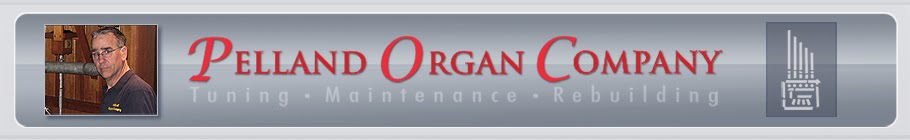 Pelland Organ Co., LLC