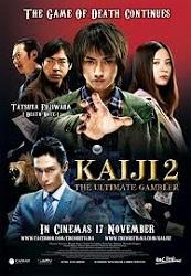 Thần Bài Kaiji 2 - Kaiji 2