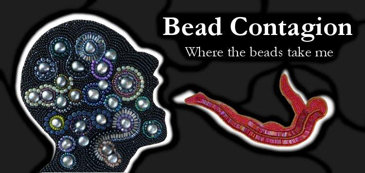 Bead Contagion