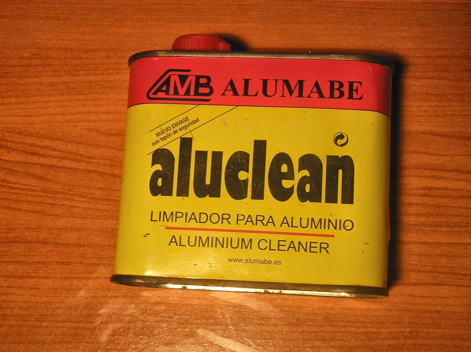 Practicor Todo En Aluminio Como Limpiar Una Ventana De Aluminio ~ Como Limpiar El Aluminio De Las Ventanas