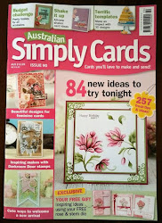 Australian Simply Cards #90