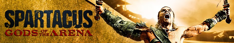Assistir Spartacus: Gods of the Arena 1 Temporada Online