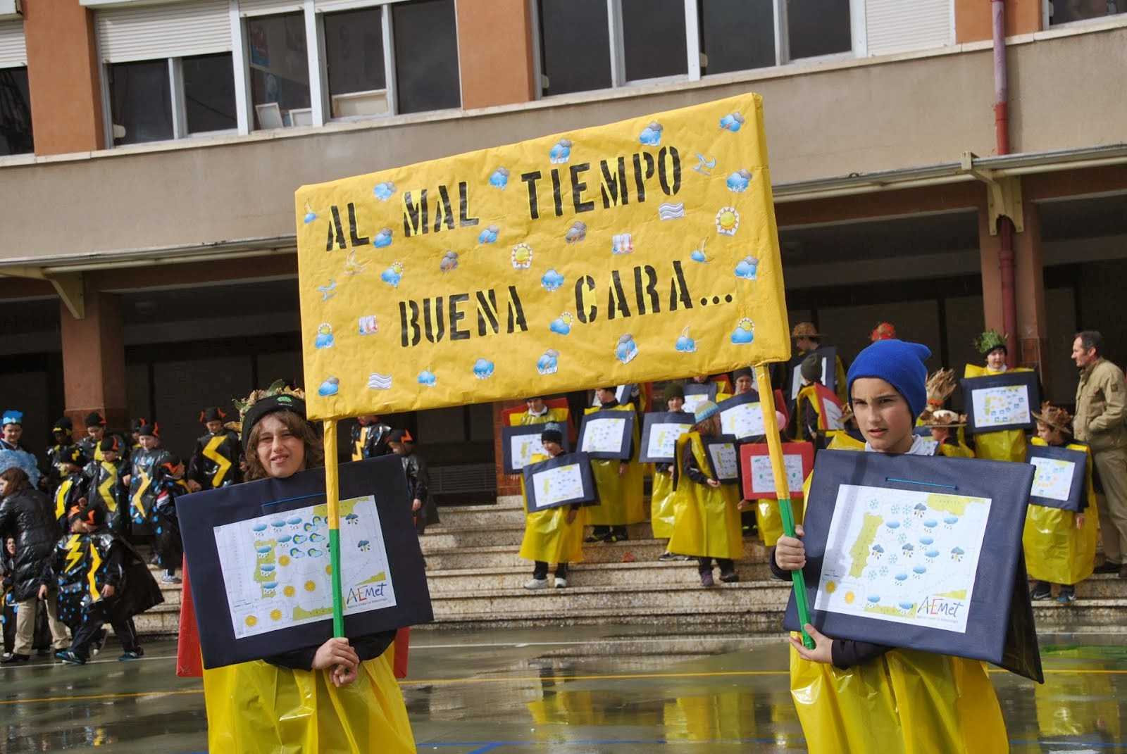 Carnaval Meteorológico