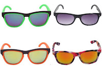 Buy Floyd Wayfarer Sunglasses & get 70% to 80% :Buytoearn